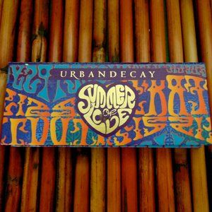 Urban Decay Summer of Love EyeShadow Pallet
